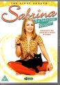 Sabrina The Teenage Witch - Seizoen 1 (Nederlands ondertiteld)