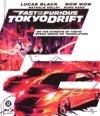 Fast & Furious 3: Tokyo Drift (D) [bd]