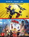 The LEGO Batman Movie + The LEGO Movie (3D+2D Blu-ray)