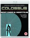 Colossus- The Forbin Project [Blu-ray]