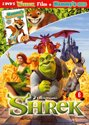 Shrek + Bonusdisc Hammy The Hyperactive Hamster