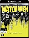 Watchmen: The Ultimate Cut (4K Ultra HD)