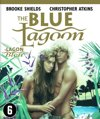 Blue Lagoon (Blu-ray)