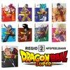 Dragonball Super Dragon ball 1-9 DVD Collection