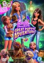 Barbie & Her Sisters In The Great Puppy Adventure (Import)