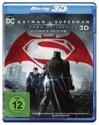Batman v Superman: Dawn of Justice (3D Blu-ray) (Import)