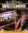 WWE - The True Story Of Wrestlemania