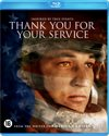 Thank You For Your Service (Blu-ray)