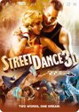 Streetdance- Steelbook (DVD + 3D versie )