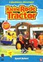 Kleine Rode Tractor - Speelt Buiten