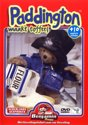 Paddington-Maakt Toffees