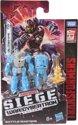 Transformers War For Cybertron Battle Master 5,5 Cm 3-delig