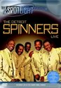The Detroit Spinners Live