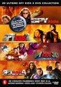 Spy Kids - 1 t/m 4