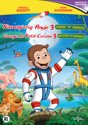 CURIOUS GEORGE: BACK TO THE JUNGLE (D/F)