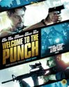 Welcome To The Punch (Blu-ray Steelbook)