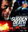 Sudden Death (Blu-ray)