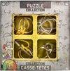 Afbeelding van het spelletje Expert Metal Puzzles collection
