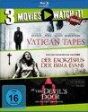 Der Exorzismus der Emma Evans / Vatican Tapes / At the Devil's Door BD
