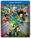 Suicide Squad (3D+2D Blu-ray) (Steelbook)