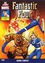 Fantastic Four - Complete Seizoen 2