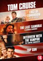 Tom Cruise Collection (2015)