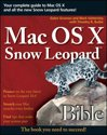 Wiley Mac OS X Snow Leopard Bible