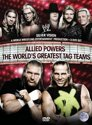 Wwe - Allied Powers