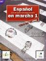 Espanol en Marcha 1 Student Book+CD-2 A1
