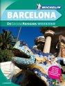 De Groene Reisgids Weekend Barcelona