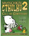 Afbeelding van het spelletje Munchkin Cthulhu Expansion 2: Call Of Cowthulhu