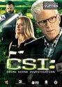 CSI: Crime Scene Investigation - Seizoen 15 (Deel 2)