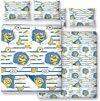 Minions Awesome - Dekbedovertrek - Tweepersoons - 200 x 200 cm - Multi