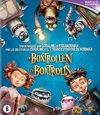 Boxtrollen (3D & 2D Blu-ray)