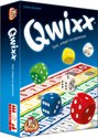 Afbeelding van het spelletje Qwixx - Dobbelspel