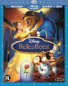 BEAUTY & THE BEAST DE COMBO BD/DVD NL