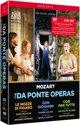 The Da Ponte Operas