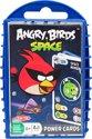 Afbeelding van het spelletje Angry Birds Power Cards Classic (Rood) - Kaartspel