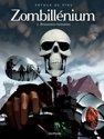 Zombillénium â?? tome 2 - Ressources humaines