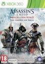 Assassins Creed - The American Saga