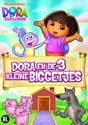Dora The Explorer - Dora En De 3 Kleine Biggetjes