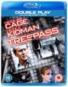 Trespass Blu-ray + DVD