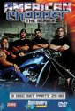 American Chopper:  Series 5 Parts 25-30