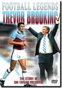 Football Legends - Trevor Brooking, Portrait Of A Winner