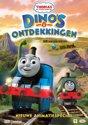 Thomas de Stoomlocomotief - Special: Dino's & Ontdekkingen