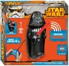 Star Wars; Inflatable Radio Grafische bestuurbare  Darth Vader