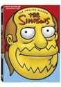The Simpsons - Seizoen 12 (Limited Edition Head-Box)