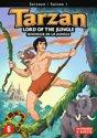 Tarzan: Lord Of The Jungle - Seizoen 1