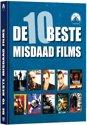 10 Beste Misdaad Films (D)