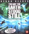 Day The Earth Stood Still (Blu-ray)